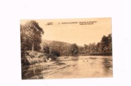 Chiny-Lacuisine.DEscente En Barquettes.Vallée Du Long Pré. - Chiny
