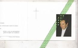 Jacques Roelens-Dobbels, Izegem 1948, Waregem 2008 - Décès