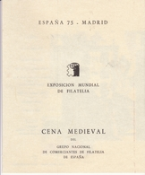 España Documento Con Tirada De 500 Ejemplares - Variedades & Curiosidades