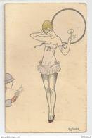 Carte Illustrateur. Maggy Monier (A2p51) - Ilustradores & Fotógrafos