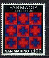 San Marino 1975 // Mi. 1095 ** - San Marino