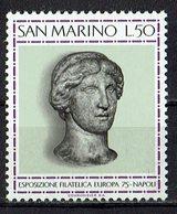 San Marino 1975 // Mi. 1096 ** - San Marino