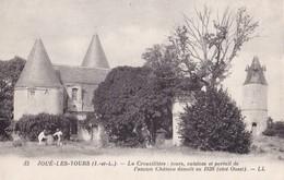 JOUE LES TOURS - La Crouzillière - Francia