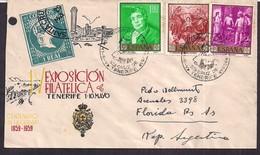 Collection De 15 Enveloppes Avec Des Cachets Spéciaux De L'Espagne - Important 1 (un) Lot X Expédition - FDC