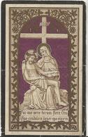 DP. OORLOG 14-18 - MAURICE DEWULF ° COUCKELAERE 1892- + OP VELD VAN EER TE CAESKERKE 1915 - Religion & Esotérisme