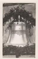 Cloche De  INGWILLER 1951 , Carte Photo - France