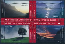 1394 - Gebraucht - Mit Stempel Bern 1 Schanzenpost - Suisse