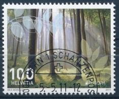 1395 - Gebraucht - Mit Stempel Bern 1 Schanzenpost - Usati