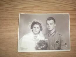 Nazy Soldiers R Grober Photogr Werkstatt Bln. Charlottenburg - 1939-45