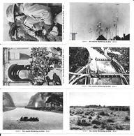 BZ07 - SERIE 6 IMAGES CIGARETTES EILEBRECHT - 10 MAI 1940 - 1939-45