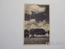 Rinkenæs. - Lejrskolen På Brændstoft.(14 - 9 - 1955) - Denmark