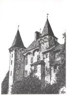 73-CONFLANS LE CHATEAU MANUEL DE LOCATEL-N° 4381-B/0009 - Frankreich