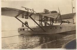 Aviation - Hydravion Dornier-Wal - Aviation