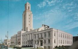 Rhode Island Pawtucket City Hall - Pawtucket