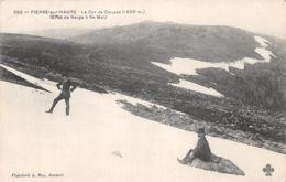 63-PIERRE SUR HAUTE-N° 4382-E/0291 - Frankrijk