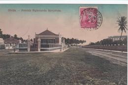 Olinda - Avenida Sigismundo Gonçalves - Recife