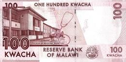 MALAWI P. 64d 50 K 2017 UNC - Malawi