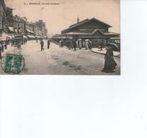 TROUVILLE  La Halle Au Poisson  Ref  03/11/16 - Trouville