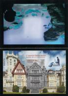 2019-ED. 5355 H.B. -EXFILNA 2019. Santander-NUEVO- - 2011-... Unused Stamps