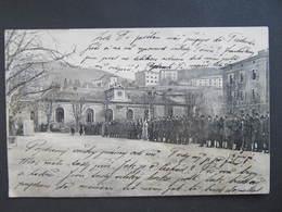 AK TRENTO Civezzano 1910 //  D*40983 - Trento