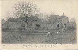 VEVY - 39 - Dépendances De L'ancien Château - Frankreich