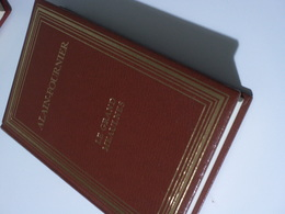 Alain-Fournier: LE GRAND MAULNES  (-book From France -best Conditions Shipping) - Classic Authors