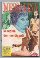 Messalina (Ediperiodici 1972) N. 143 - Libri, Riviste, Fumetti