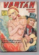 Vartan(Viano 1972) N. 74 - Libri, Riviste, Fumetti