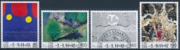 1406-1409 - Gebraucht - Mit Stempel Bern 1 Schanzenpost - Suisse