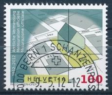 1434 - Gebraucht - Mit Stempel Bern 1 Schanzenpost - Usati