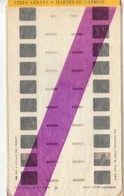 Stéréocartes Lestrade Vues Kodachrome N° 1223 D  Abbaye St Martin Du Canigou - Dias