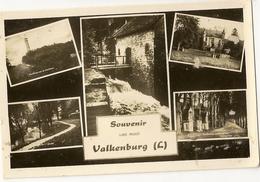 S7906 - Souvenir De Valkenburg - Valkenburg