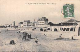 85-LES SABLES D OLONNE-N° 4394-E/0249 - Sables D'Olonne