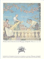 CHAMPAGNE JACQUART - Menus