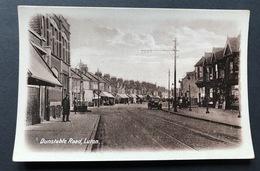 Luton Dunstable Road - Andere