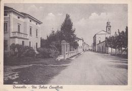 Cartolina - Brescello,  Reggio Emilia. - Reggio Nell'Emilia