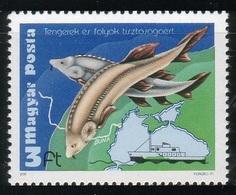 1979Hungary3369Sea Fauna - Vita Acquatica
