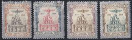 IRAN - 1915 - Lotto Di 4 Valori Nuovi MH, Yvert 376 E 378/380, Come Da Immagine. - Iran