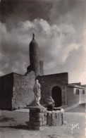SETE Le Mont Saint Claire Chapelle De La Salette 19(scan Recto-verso) MA604 - Sete (Cette)