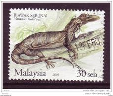 Malaysie, Malaysia, Reptile - Non Classés