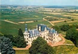 BROCHON Le Chateau 15(scan Recto Verso)MF2773 - Frankrijk