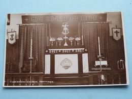 Fishermens Church ( Romney Serie ) Anno 19?? ( Zie Foto ) - Hastings