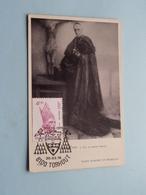 S. Em Le K-Cardinal MERCIER 1926-1976 ( 228 ) TORHOUT Anno 20.03.76 ( Zie Foto ) ! - Cartes-maximum (CM)