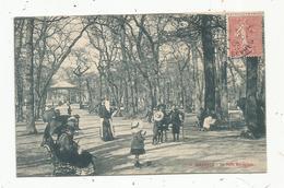 Cp, 33, BORDEAUX , Le Parc Bordelais ,  Voyagée 1905 - Bordeaux