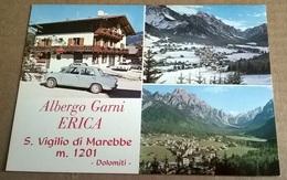 ALBERGO GARNI ERICA S. VIGILIO DI MAREBBE (192) - Alberghi & Ristoranti