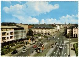Darmstadt 2 Postcards - Darmstadt