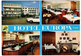 Fulda Hotel Europa - Fulda