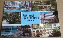 HOTEL VULCANO TENERIFE    (176) - Alberghi & Ristoranti