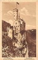 Allemagne Chateau Lichtenstein Duitschland Kasteel Lichtenstein Castle - Otros