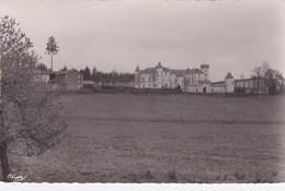 Arlanc - Château De Mons (Colonie D'Air France) - CAD - France